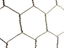 Malla Hexagonal